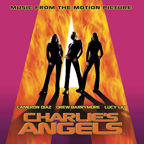 Charlie's Angels: Music From The Motion Picture Album