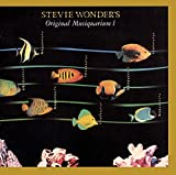 Stevie Wonder's Original Musiquarium (1982)