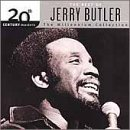 Jerry Butler - The Best of Jerry Butler - The Millenium Collection