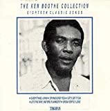 The Ken Boothe Collection lyrics