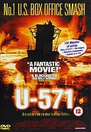 U-571 [Region 2] – tekijä: Jonathan…