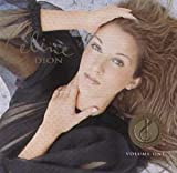 Celine Dion The Collector's Series Vol.1 Album Lyrics