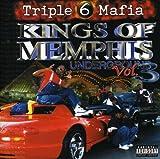 Underground Vol. 3: Kings Of Memphis (2000)