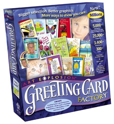 Greeting Card Software Shop Collectibles Online Daily