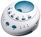HoMedics ES-1 Envira-Spa Aroma and Sound Machine