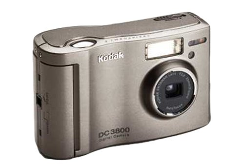 Kodak DC3800