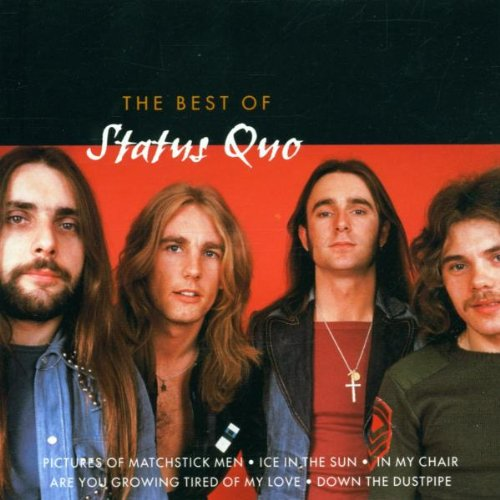 Best of Status Quo [Laserlight]