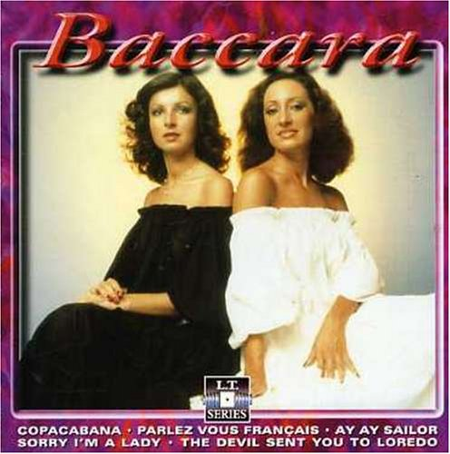 Baccara - Yes Sir, I Can Boogie (1985 Rerecording)