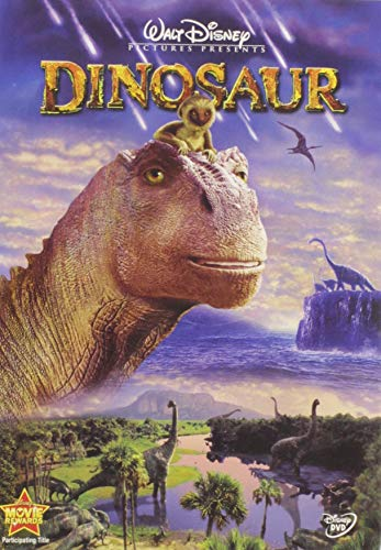 Get Dinosaur On Video