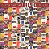 The Very Best Of UB40 1980-2000 (2000)