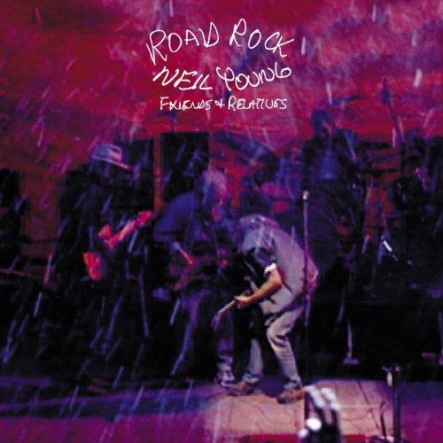 Road Rock, Vol. 1: Friends & Relatives
