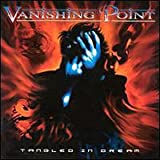 Vanishing Point Tangled in Dream Album Lyrics