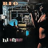 Hi Infidelity (1980)