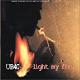 Light My Fire lyrics