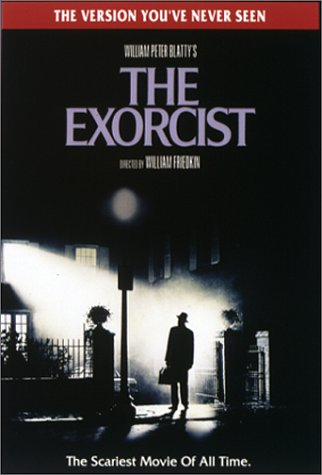 The Exorcist part of The Exorcist