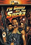 I'm Gonna Git You Sucka (1988) (Movie)