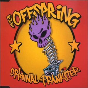 Original Prankster [Australia CD]