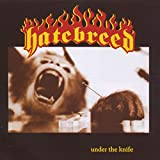 Under The Knife [EP] (1996)