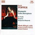 Romantic Cello Showpieces: Im Walde /…