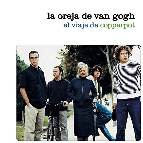 El Viaje De Copperpot