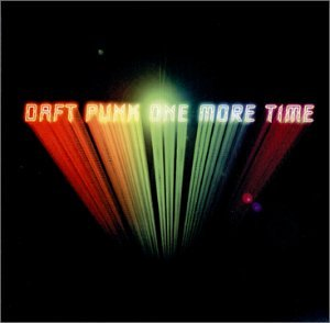 One More Time [US CD]