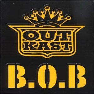 B.O.B. (Bombs over Baghdad) [Import CD]