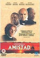 Amistad [Import anglais]