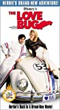 The Love Bug (1997) (Movie)