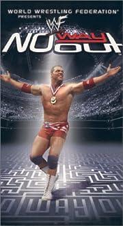 WWF No Way Out 2001 [VHS]