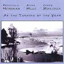 At the Turning of the Year lyrics Priscilla Herdman