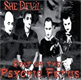 She Devil lyrics
