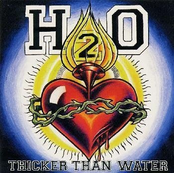 Thicker Than Water Album