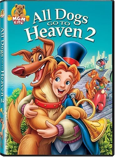 Get All Dogs Go To Heaven 2 On Video