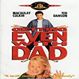 Getting Even with Dad (1994) (Movie)