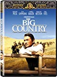 The Big Country (1958) (Movie)