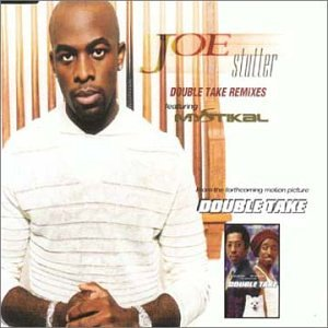 Stutter [UK CD]