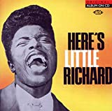 Here's Little Richard (1957)