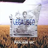 Legalised lyrics
