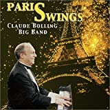 "Read ""Paris Swing"" reviewed by Jack Bowers"