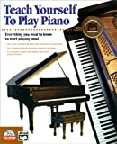 ALFRED Teach Yourself To Play Piano