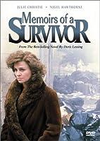 Memoirs of a Survivor by David Gladwell