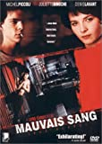 Mauvais Sang (1986) (Movie)