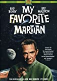 My Favorite Martian (1963 - 1966) (Television Series)