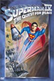 Superman IV: The Quest for Peace (1987) (Movie)