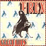 T.Rex Great Hits (1973)