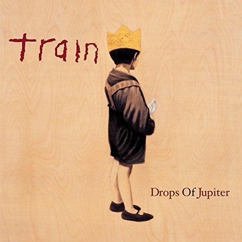 Album Cover: Drops Of Jupiter