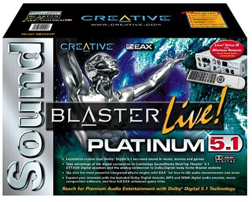 Game Blaster Sound Card