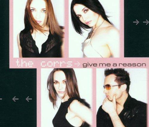 Give Me a Reason [Germany CD]