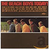 The Beach Boys Today (1965)