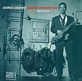 Album Danger High Voltage by George Coleman